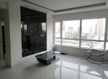 长白新加坡城(一期)精装三室 满五 學区可用 楼层好视野开阔