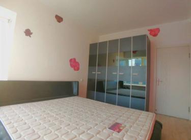 新上 满五 精装三室 新加坡城 万科地铁旁 双学 区 可议