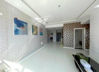 单价低 新加坡城 南北小三室 精装修 保持好