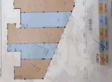 (出售)沈北道义大街 地铁口门市 现房 一拖二 带10年租约 17年回本