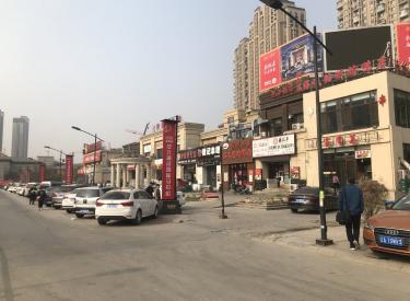 (出售)沈北新区 亚泰城地标性临街门市出售 现出租中 商圈火爆