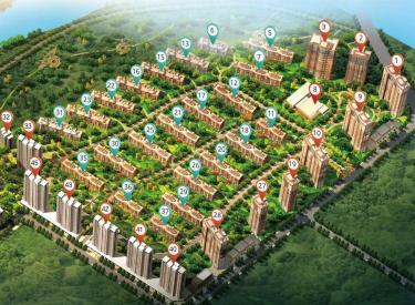 (出售)沈北新区 雅居乐花园 紧邻两个小区大门 住宅的价格