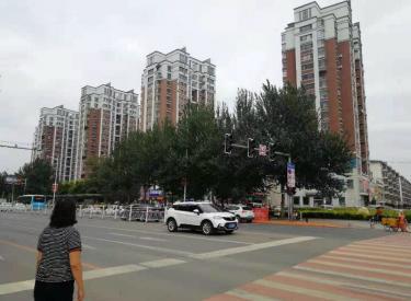 (出售)沈北门市,南京一校对街门市,大门脸格局好