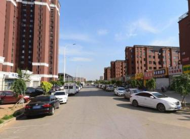 (出售) 铁西区 铁西经济开发区 商业街商铺 94㎡