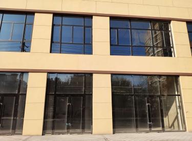 (出售)沈北新区 医科大学商业街稀缺纯一层小户型