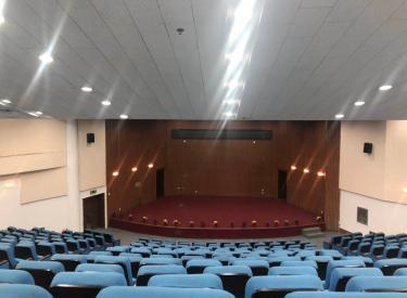 (出租) 沈阳大型办学场地出租校园封闭式管理有教室操场食堂宿舍