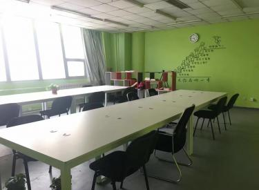 (出租) 沈阳出租近地铁培训场地出租教室,还可做银行电销服务中心