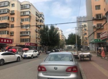 (出售)大东区洮昌市场附近人流量大小户型税费低