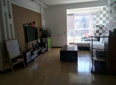 怒江北街 银亿德郡 精装三室 过五无税可贷款 医学院地铁旁好