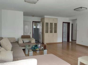 阳光尚 城 好楼层三室 精装修拎包即住 园区中心 环境优美