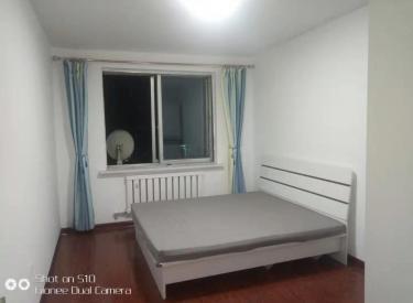 沈河南塔天坛小区 6楼不顶 精装两室一厅出租