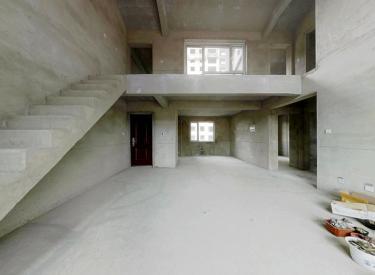 沈北新区汇置尚都 别墅 清水 房改造空间大