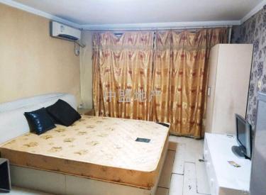 西塔 金苑华城一室精装修 紧邻西部 斯卡拉随时看房价格便宜