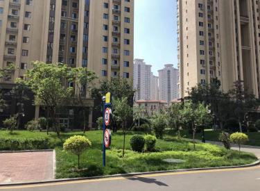 碧桂园银河城 三室 小高层 近地铁 ,超低价 看房方便