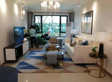 浑南特区恒大养生谷三室两厅一卫精装拎包入住大开发商