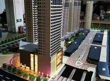 (出售)沈北新区正良情景商业街门市超大门脸赠送庭院6米举架
