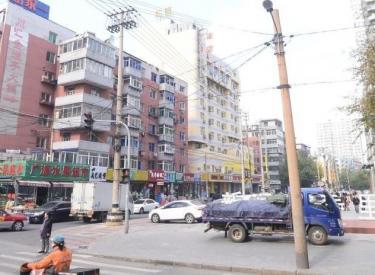(出售) 沈河区 中街  万寿寺街对街门市
