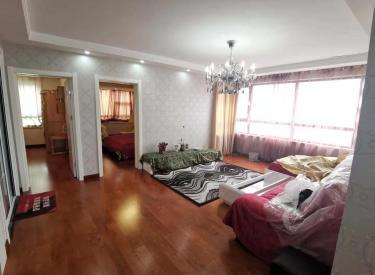 亚洲城 3室 2厅 1卫 114.49㎡