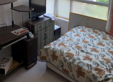 整租·假日普罗旺斯北区 1室1厅 西/北