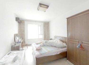 长白 省委大院 南北通透 中间层无遮挡  大三居 双南卧室