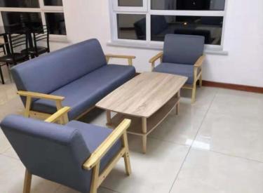荣盛城3室1卫月租1500含采暖物业近十一中适合陪读
