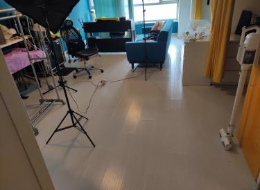 韩国新城 大一室一厅 新装修 临 太原街 北行 北站 西塔