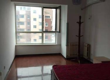 长安10号 2室2厅1卫85㎡每月2300元精装修地热