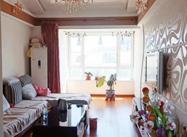 江南印象 3室 2厅  90㎡ 带阁楼45平