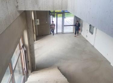 (出售)于洪区西江街 省实验中学附近 一二两层门市低价出售