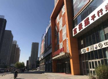 (出售) 铁西区 云峰街 商业街商铺 39㎡小门市户型规整