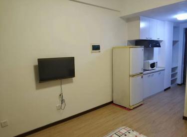 奥园会展广场 1室 1厅 1卫 35.5㎡