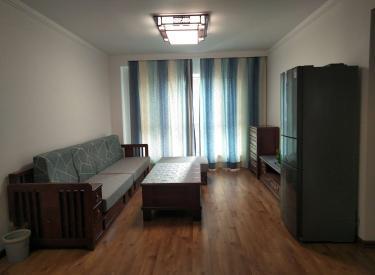 首创光和城 2室2厅1卫78㎡