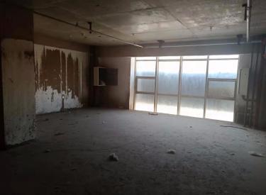 (出租) 浑南区 建筑大学东门 临街门面 二楼 无梁无柱