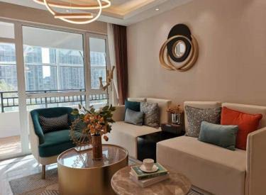 荣盛锦绣观邸 品质精装洋房 浑南热点板块 性价比高 近D铁