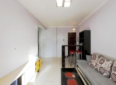 保利香槟国际 两室 精装修 好楼层 急售