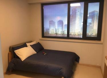 一环公寓 出租自住均可 民水民电 可做3 7贷 明年交房