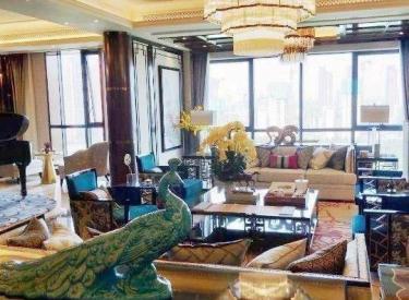 享受生活从入住沈阳星河湾开始,千平豪宅任你选择。
