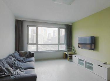 中房上东花墅六期 三室 精装修 园区位置好 拎包入住