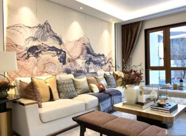 浑南 龙湖天璞 叠拼别墅 改造后面积300多平 高端住宅