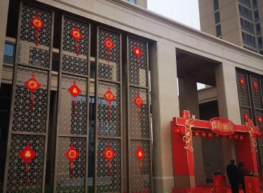 (出租)中海城北,小区门口第一家,适合开超市