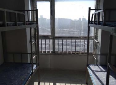 珠江馨苑 3室1厅1卫 100㎡