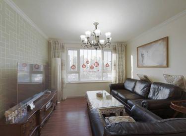 其仕和颂  精装修 南北通透 大三室 满2 环境优美 保工街