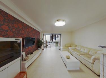 中海一期 两个南卧室 采光充足 送家具家电 126