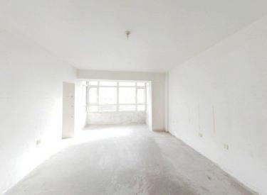 翰逸华园 电梯洋房 公摊17 单价1.4万 中间层 全天采光