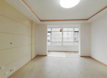 翰逸华园 单价1.6万 多层 南北通透 两个南卧室  没住过