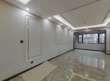 中海和平之门 双學区近地铁精装三室 满二无大税 价格可议