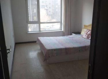 青年派 2室1厅1卫64㎡1400(包含物业取暖)