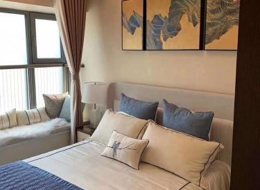 高层价格买洋房,观景洋房单价8000