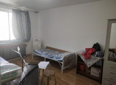 昆山小区 1室1厅1卫 35.85㎡