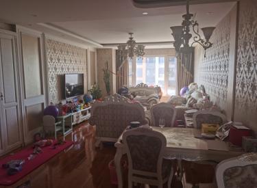 阳光100国际新城-悉尼水郡 3室1厅1卫 117㎡